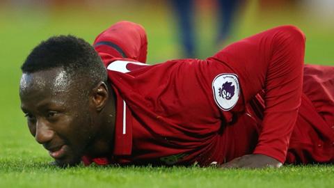 Liverpool mất 'bom tấn 52 triệu bảng' ở đại chiến với Bayern