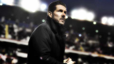 Diego Simeone: Hãy khóc cho 'kẻ về nhì vĩ đại'