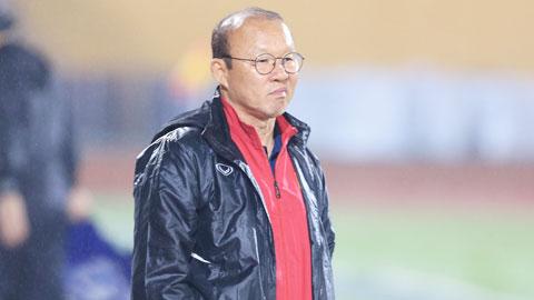 U23 Việt Nam: 'Vào việc' kiểu ông Park