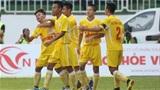 Đánh bại HAGL, Hà Nội vô địch giải U19 Quốc Gia 2019