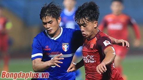 HLV Park Hang Seo sẽ chia tay với 7 cầu thủ U23 Việt Nam vào ngày mai