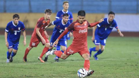 U23 Việt Nam: Công yên tâm, thủ cần cải thiện