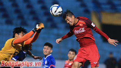 Ai thay Tiến Linh làm trung phong chủ lực của U23 Việt Nam?