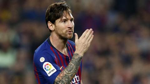 Chuyên gia xác nhận có thể nhân bản Messi