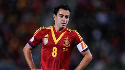 Xavi không ủng hộ World Cup 2022 có 48 đội