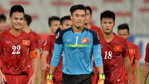 Lứa dự U20 World Cup còn bao nhiêu người trên U23 Việt Nam?
