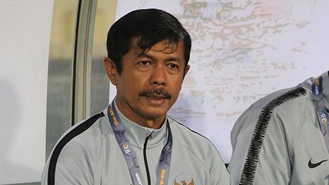 HLV U23 Indonesia: