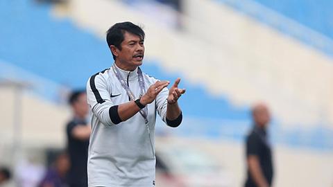 HLV U23 Indonesia: '