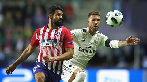 Sẽ có derby Madrid tại ICC 2019 trên đất Mỹ