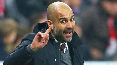 Trước khi bẻ cựa Gà Trống tại hang ổ mới, Guardiola bực bội điều gì?