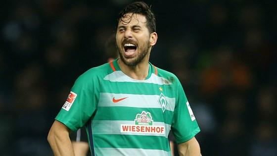 Chờ xem Pizarro chống lại 'tình cũ' Bayern