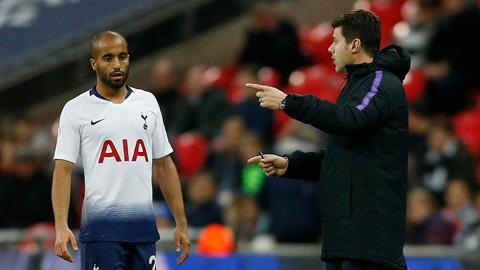 Góc chiến thuật: Hàng tiền vệ nào cho Tottenham?