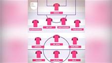 Đội hình siêu khủng của Ajax nếu họ giữ được Suarez, Eriksen