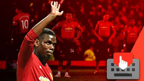 Quyền lực thua trận của Man United