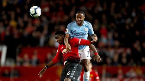 5 điểm nhấn ở trận derby Manchester