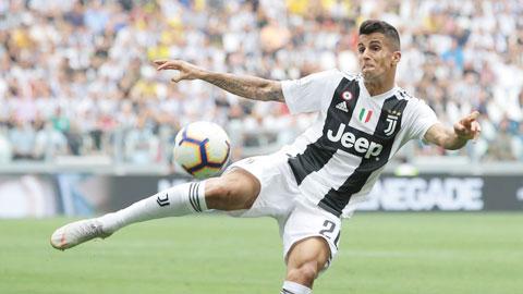 Inter vs Juventus: Trận derby của những kẻ đổi màu áo