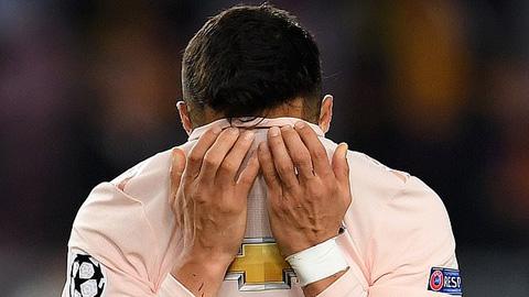 Sanchez chuẩn bị nhận đủ 30 triệu bảng từ ngày tới M.U