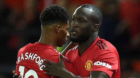 Chelsea vs Man United: Cuộc đối đầu của những khẩu pháo... hỏng