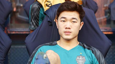 Xuân Trường lại không được thi đấu ở Thai League