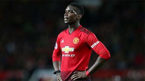 Pogba đạt thỏa thuận về lương với Real, yêu cầu M.U cho ra đi