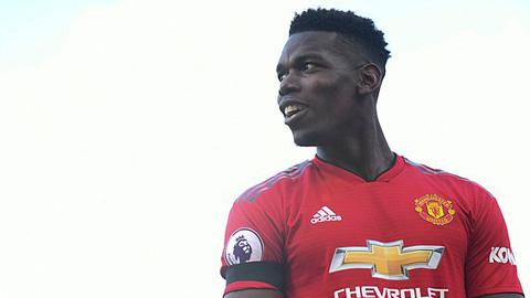 Huyền thoại Real không tin Pogba có ích cho đội bóng