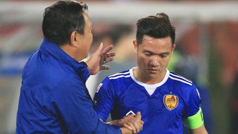 Báo động đỏ dành cho Quảng Nam FC