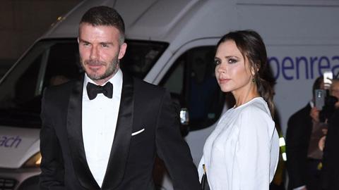 Bí mất 'ngày xưa ơi' của Beckham