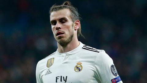 Real chưa nghĩ ra kế sách để tống khứ Bale