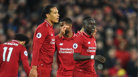 Liverpool: Giải hạn cơn khát vô địch Ngoại hạng Anh, quá khó!