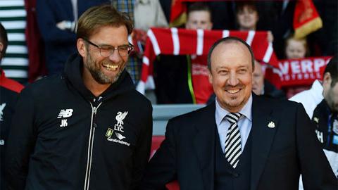 Benitez cực yêu Liverpool, nhưng không có chuyện 'thả'