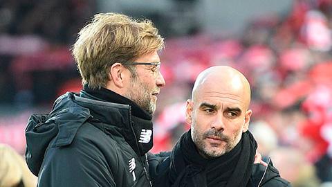 Giả thiết điên rồ: Man City & Liverpool phải đá play-off để vô địch