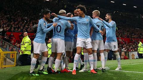 Vì sao M.U, Tottenham, Arsenal mong Man City vô địch FA Cup?