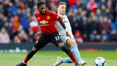 VIDEO: Huddersfield vs M.U