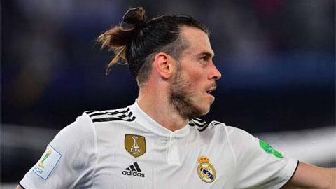 Zidane lại 'góp 1 tay' đưa Bale rời Real