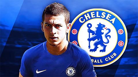 Chelsea xác nhận chia tay Hazard vào cuối mùa