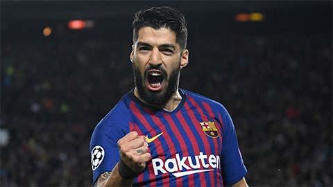 Suarez bị chỉ trích hành xử như một con chuột