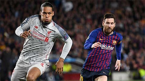 'Liverpool có thể tạo nên cuộc lội ngược dòng vĩ đại'