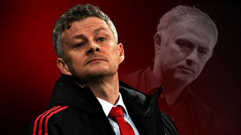 Sau tất cả, M.U lại trở về 'những ngày đen tối' thời Mourinho