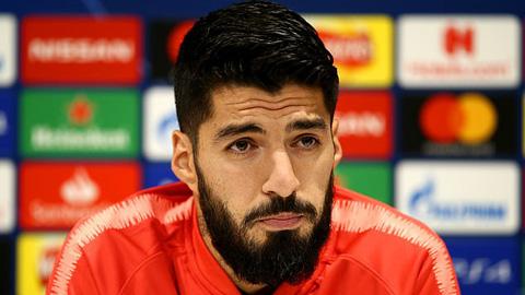 Suarez xin lỗi CĐV Liverpool, hứa sẽ không ăn mừng bàn thắng