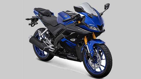 Choáng với mẫu mô tô Yamaha YZF-R15 2019 thiết kế hầm hố, giá chỉ 58 triệu