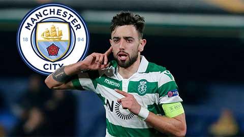 Chuyển nhượng 7/5: Man City sắp có tiền vệ ghi bàn nhiều nhất châu Âu mùa này
