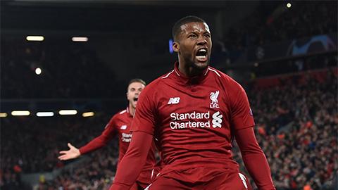 Những điểm nhấn trận Liverpool 4-0 Barca: Mesi vẫn 'siêu', The Kop đi vào lịch sử