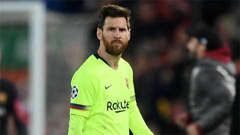 Ronaldo: 'Bất công nếu Messi thoát tội sau thất bại của Barca'