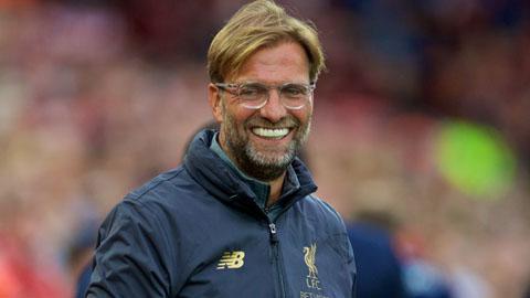 Klopp hy vọng điều kỳ diệu sẽ tiếp tục tại Premier League