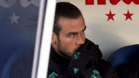 Bale sẽ đến Trung Quốc chứ không về M.U, Bayern hay Arsenal?
