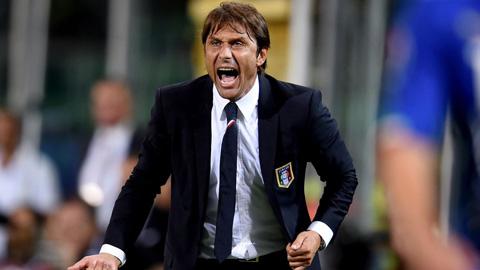 Conte chốt hợp đồng đến Inter, đòi mua Lukaku