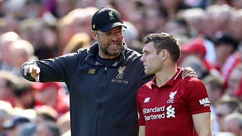Liverpool lỗi hẹn với chức vô địch: Bi kịch trong ngày lập kỷ lục
