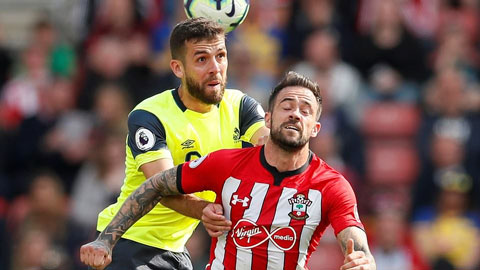 VIDEO: Southampton vs Huddersfield