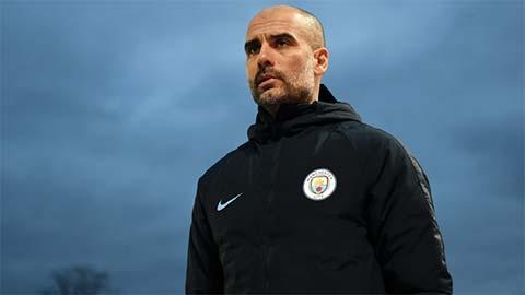 Man City có thể bị cấm dự Champions League vào mùa 2020/21