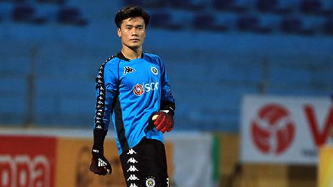 Bùi Tiến Dũng sẽ thoát cảnh dự bị ở Hà Nội FC